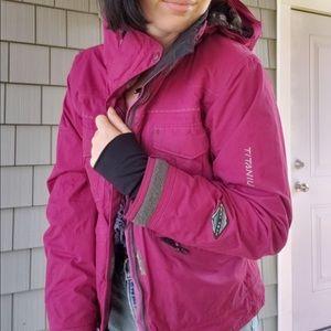 Columbia winter jacket. Size medium.